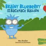 Brainy Blueberry Book