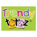 Trendy Totoz