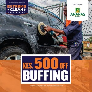 buffing offer