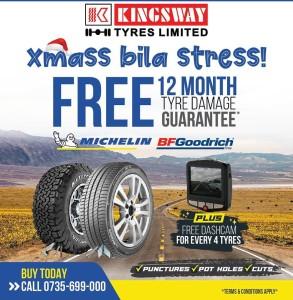 kingsway offer