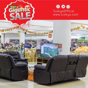 offer gigantic furniture