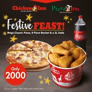 pizza inn offer
