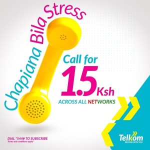 telkom offer