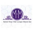 M+M Beauty Parlour