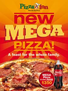 Mega with Soda